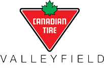 Logo Canadian Tire VLD